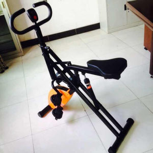 Adjustable Magnetic Control Horse Riding Machine for Sale pictures & photos