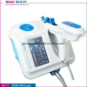 A0117 High Quality Medecal Mesotherapy Injection Gun for Skin Whitening pictures & photos