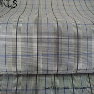 100% Cotton Poplin Yarn Dyed Fabric Rlsc40-24 pictures & photos