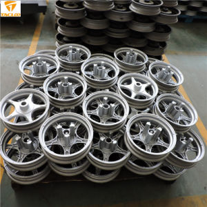 17inch Alloy Wheel Hub for Motorcycle --Split Wheels (TLA-13) pictures & photos