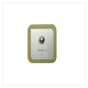 GPS Caremic Antenna with 1575.42MHz 25dB GPS Internal Antenna pictures & photos