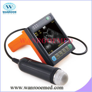 Usmsu3 Ultrasonic Diagnostic Scanner with Screen Saver Function pictures & photos