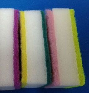 Competitive Products Kitchen Sponge for Cleaning pictures & photos
