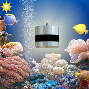 Coral Reef LED Aquarium Light with Dimmable Lighting