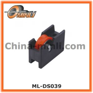 Plastic Pulley with Single Roller for Door and Window (ML-DS039) pictures & photos