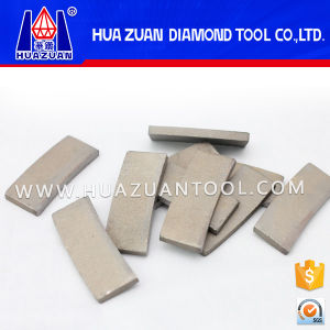 Diamond Segment for Granite Marble Stone Cutting pictures & photos