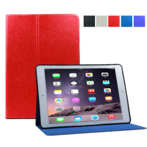 Premier PU Leather Case for iPad pictures & photos