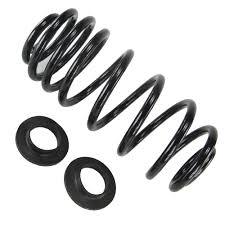 Car Shock Absorber Coil Spring for Toyota Landcruiser 48131-60c90 pictures & photos