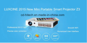 Android Smart Blu-Ray Full HD LED Projector