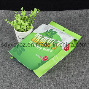 SGS Approved and Side Gusset Packaging Bag for Snack Nuts Food pictures & photos