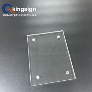 Clear Acrylic Plexiglass Board Price pictures & photos