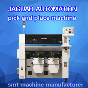 High Quality SMT Chip Mounter Juki Rx-7/ New SMT Machine Automatic Shooter Machine pictures & photos