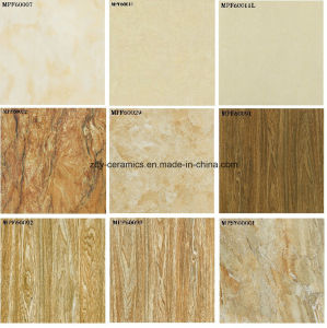 Innovative Decorative Patterns Rustic Tile pictures & photos