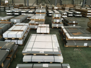 Coated Steel for Home Appliance, Laminated Sheet for Refrigerator pictures & photos