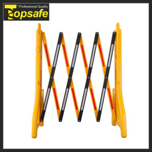 (S-1643) Temporary Expandable Security Barrier pictures & photos