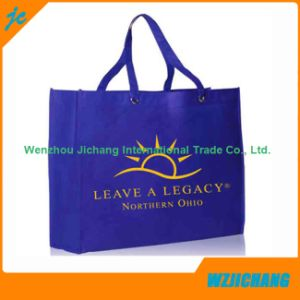 OEM Production Recyclable PP Non Woven Bag pictures & photos