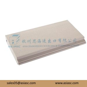Co-Extruding Cellular PVC Outdoor Flooring Outdoor Decking pictures & photos