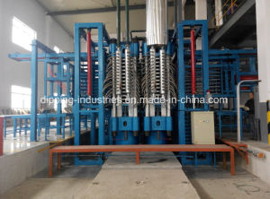 Loading and Unloading Machinery for PVC Production Line pictures & photos