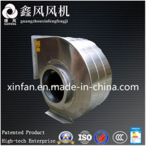 Dz-75 Stainless Steel High Pressure Centrifugal Fan pictures & photos