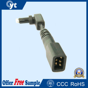 2 Core to Multicore Coated LED Wire Cable with Sheath pictures & photos