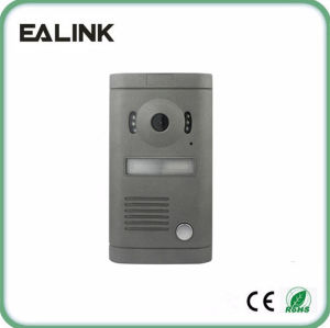 Villa Video Door Phone, Outdoor Station with CMOS Camera (D19AC) pictures & photos