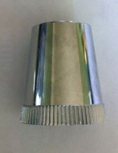 Faucet Accessory in ABS Plastic With Chrome Finish (HW-003) pictures & photos