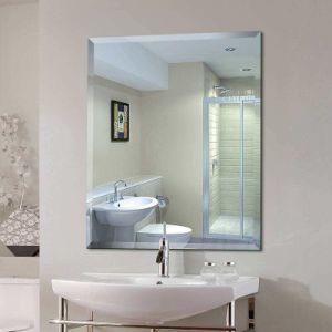 Bathroom Silver Mirror Glass with En12150 pictures & photos