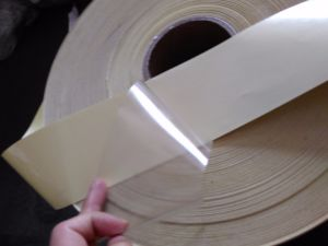 Transparent Label Printing pictures & photos