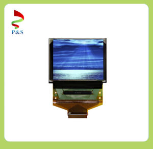 1.8 Inch Color OLED Display with Resolution 160X128 pictures & photos