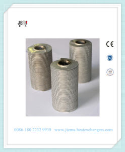 Carbon Steel Tube Roiling Aluminium Fin Extruded Finned Tube pictures & photos