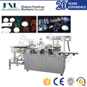 Automatic Plastic Cover Making Machine Price pictures & photos