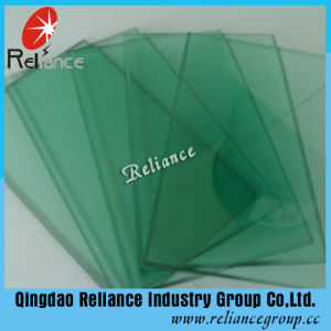 Clear Tempered Window Glass 3-10mm with Ce ISO Certificate pictures & photos