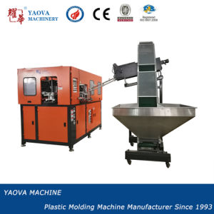 4-Cavity Pet Bottle Blow Machine pictures & photos