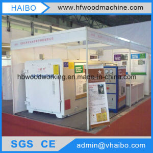 Hf Vacuum Wood Kiln for Drying with ISO/Ce