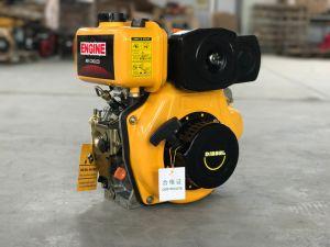 7HP Yanmar Type Recoil Start Diesel Engine (FSH178F) pictures & photos