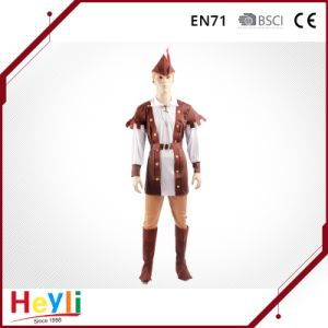 New Arrival Huntsman Costumes for Men Party Cosplay pictures & photos