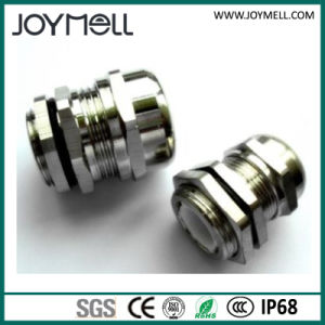 Mg Pg NPT IP68 Metal S. S. Cable Gland pictures & photos