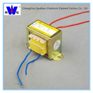 Ee Ei Ep Efd High Frequency Power Transformer pictures & photos