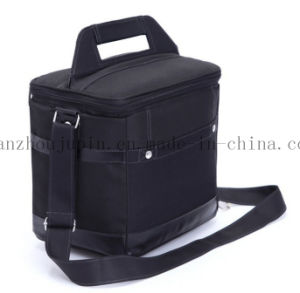 OEM Logo Water Proof Car Picnic Cooler Bag for Promotion pictures & photos