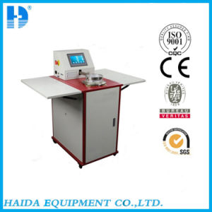 Automatic Fabric Moisture Permeability Tester pictures & photos