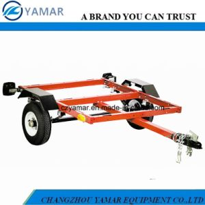 Small Trailer/Utility Trailer (870 Lb. Capacity 40 in. X 49 in.) pictures & photos