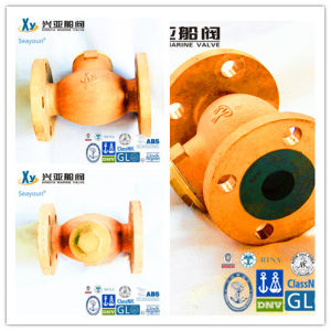 Wholesale Manufacturer Swing Check Valve pictures & photos