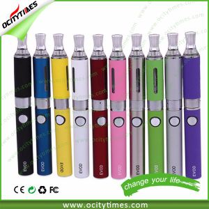 Ocitytimes New Popular Best Sell Evod Mt3 Wholesale Vaporizer Pen pictures & photos