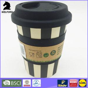 Eco-Friendly Bamboo Fiber Coffee Mug pictures & photos