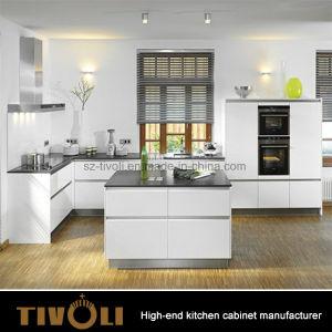 Good Kitchen Units Price of Modern Kitchen Units White Cupboards in Stock Tivo- 0067h pictures & photos