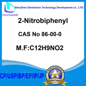 2-Nitrobiphenyl CAS No 86-00-0 pictures & photos