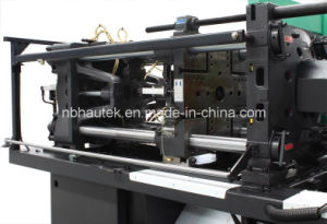 CE Approved Automatic Plastic Injection Moulding Machine pictures & photos