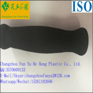 NBR Sponge Fitness Equipments Handle Sleeves pictures & photos