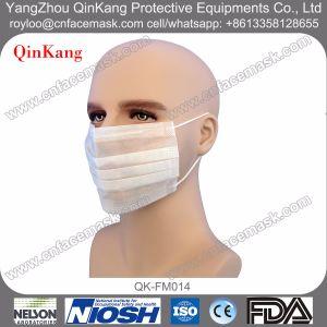 2ply Non Woven Surgical Face Mask/Disposable Respirator pictures & photos