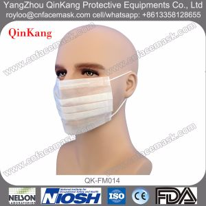 2ply Non Woven Surgical Face Mask pictures & photos